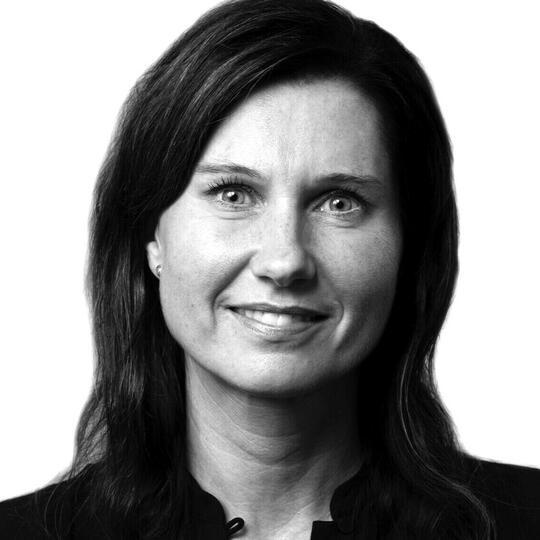Margareta Hegborn