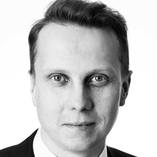 Fredrik Landelius